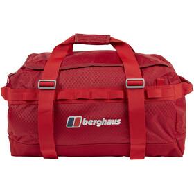 Berghaus Expedition Mule 60 matkakassi, red dahlia/haute red